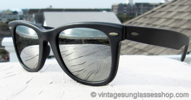 ray ban wayfarer sunglasses mirror