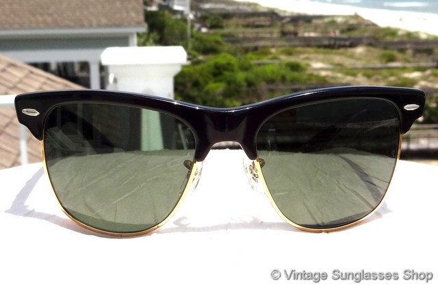 41e31512a92cc Ray-Ban W0534 Wayfarer Max Black Ebony Sunglasses