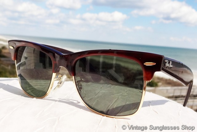 ef7a910ed7 Ray-Ban W1270 Wayfarer Max Sunglasses