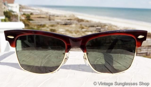 cc5328c4d1 Ray-Ban W1270 Wayfarer Max Sunglasses