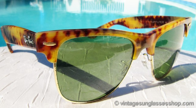 Vintage Ray Ban Sunglasses For Men And Women Page 18