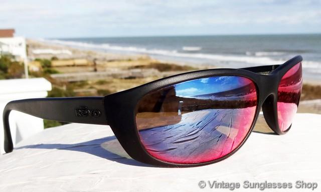 Revo H2o Sunglasses Polarized  vintage revo sunglasses for men and women page 12