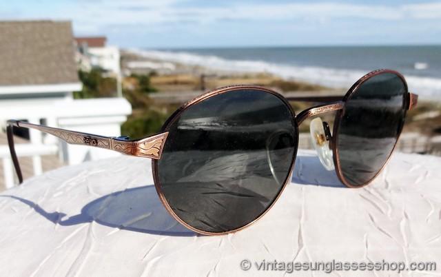 9088881937 Revo Mooring RE4043-04 Polarized Sunglasses