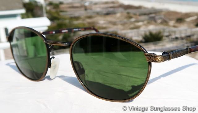 66fab27142 Revo 1208 010 Tiburon Sunglasses