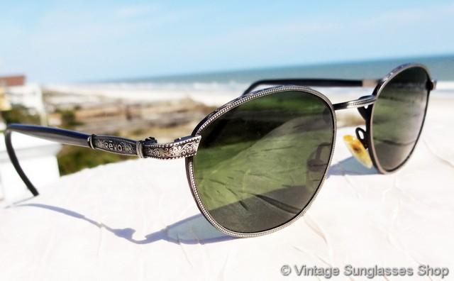 10e20cc8fb Revo 1208 011 Tiburon Sunglasses
