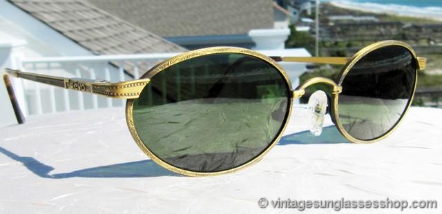 95e7e1dbec Retro Revo Sunglasses