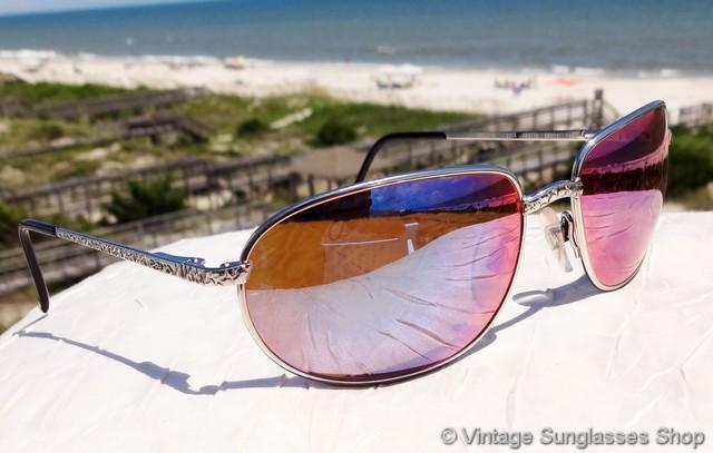 fe197118d0 Revo 3004 080 Python Executive Stealth Mirror H20 Sunglasses