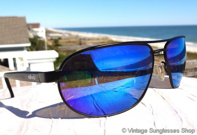 Revo H2o Sunglasses Polarized  vintage revo sunglasses for men and women page 41