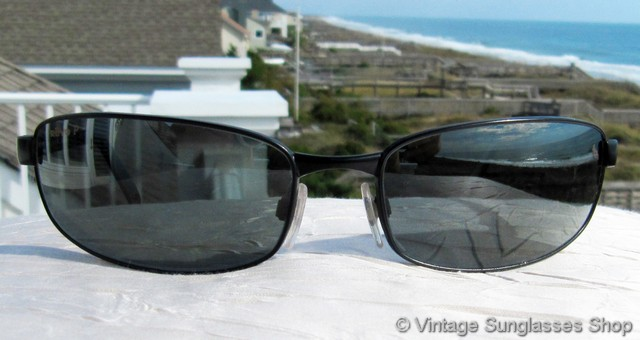 8bbe0ee0c89 VS2506  Vintage Revo 3051 001 K3 sunglasses were a low production design so  not many were ever made