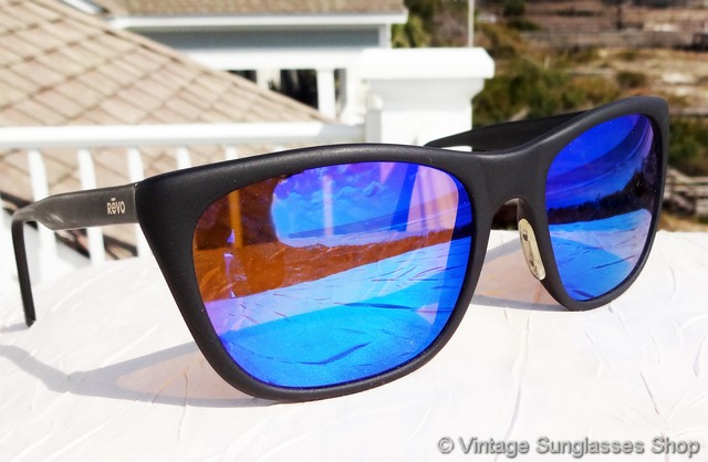 Vintage Revo Sunglasses For Men And Women Page 3