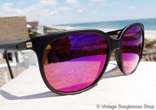 6666eb6c0771 Vintage Revo Sunglasses For Men and Women