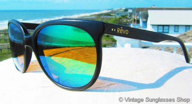 5d029409c7e Revo 850 Green Mirror Grand Classic Sunglasses