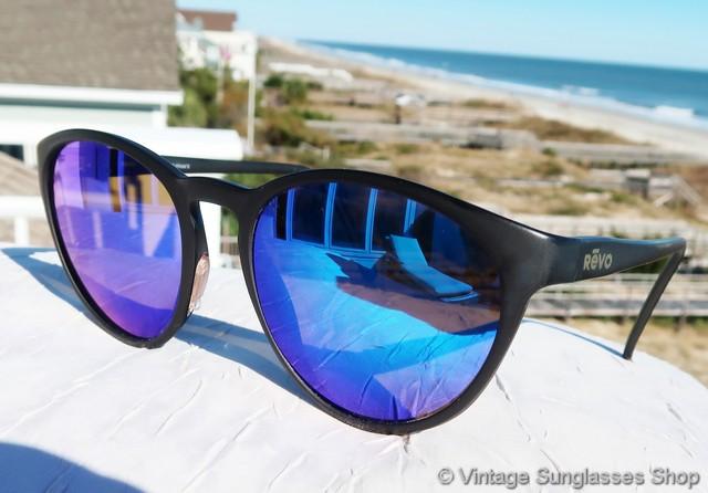 50c23fc46b3 Revo H20 Polarized Sunglasses