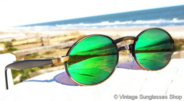 Women Vintage Revo Sunglasses For Men And deoCBrxW