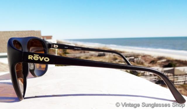 f55ecdfe73 Revo 820 001 Aero Blue Mirror Sunglasses