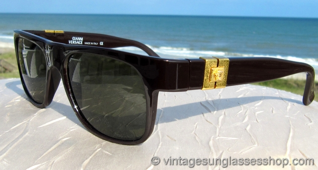 Vintage Versace Sunglasses Men  vintage sunglasses for men and women page 88