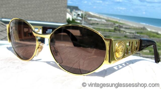 Mod Sunglasses Men  vintage versace sunglasses for men and women page 8