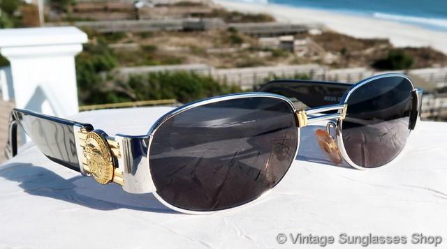 Mod Sunglasses Men  vintage versace sunglasses for men and women page 2