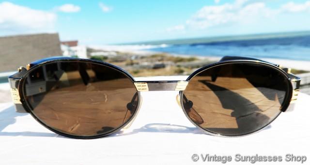 3343d616771 Versace S72 91M Sunglasses