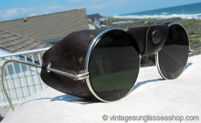Vintage And Antique Sunglasses Steampunk And Motorcycle