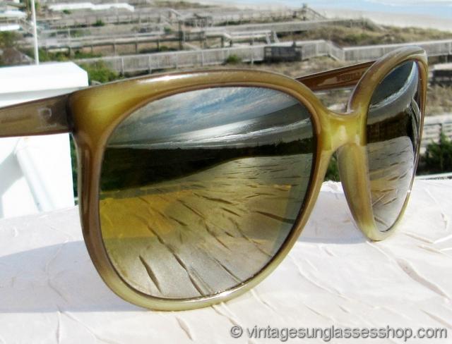 aee493a0de Vintage Vuarnet Sunglasses and Glacier Glasses - Page 18. Vuarnet 002  Skilynx Sunglasses