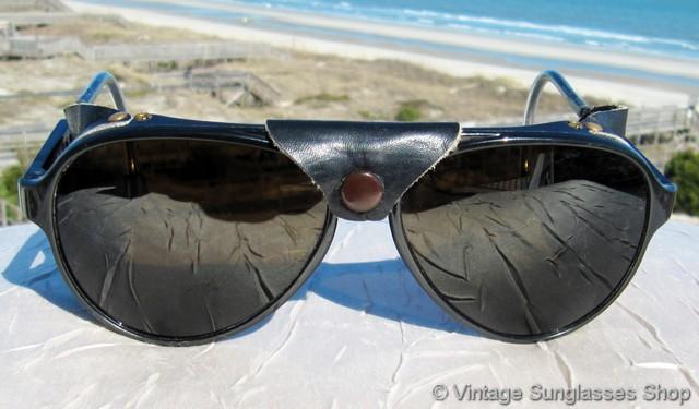 cc894becdd Vintage Vuarnet Glacier Sunglasses - Bitterroot Public Library
