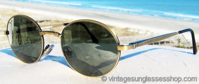 Vintage Vuarnet Sunglasses And Glacier Glasses Page 2