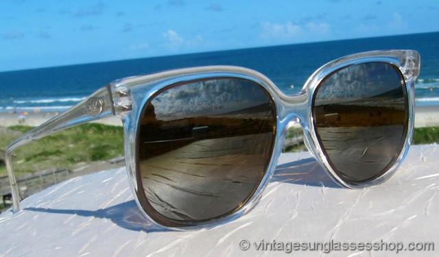 0311fd77b42 Vuarnet Vintage Glacier Glasses - Bitterroot Public Library