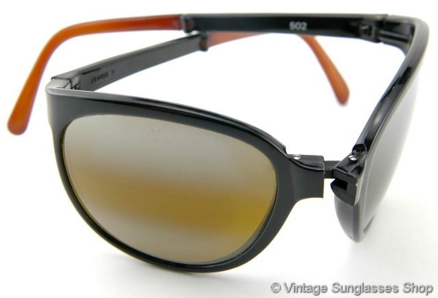 17495a86f7c Vuarnet Vintage Glacier Glasses