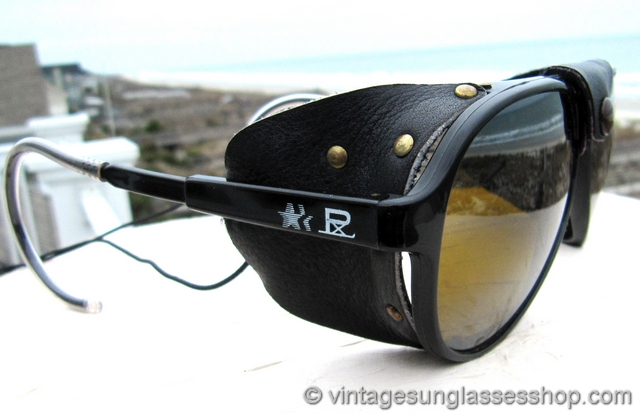 Vintage Vuarnet Sunglasses For  vuarnet skilynx mirrored glacier glasses and ski sunglasses