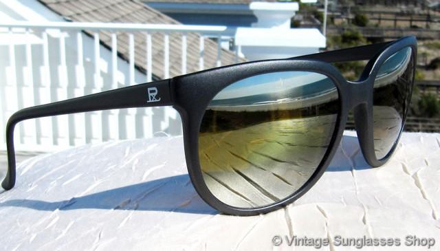 e4ae85a2f7b6 Vuarnet Skilynx 002 Matte Black Sunglasses