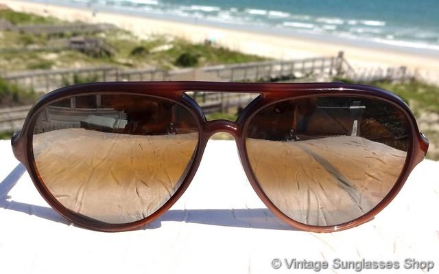 45c32c857a2 Vintage Vuarnet Sunglasses Old Stock